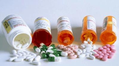 Лекарства и препараты подюираются индивидуально