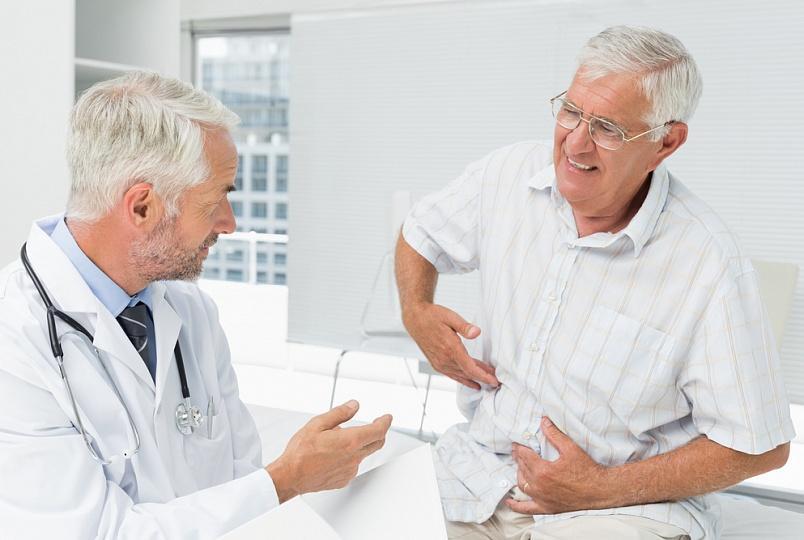 Язва желудка лечение бесплодия