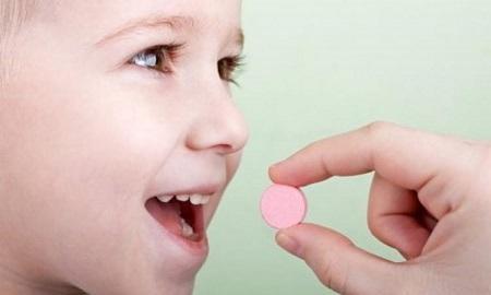 Лизобакт для детей