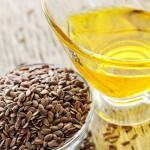 Льняное масло при запорах: как принимать