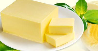 Масло и маргарин