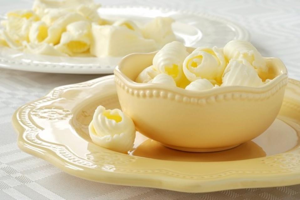 Масло сливочное, натуральное