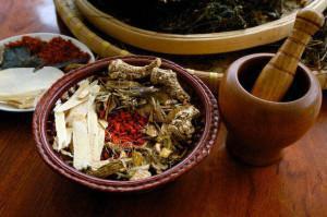 Народные рецепты в дополнение к основному лечению