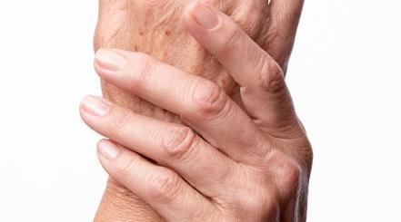 Недифференцированный артрит и его лечение - MedExplorer ...