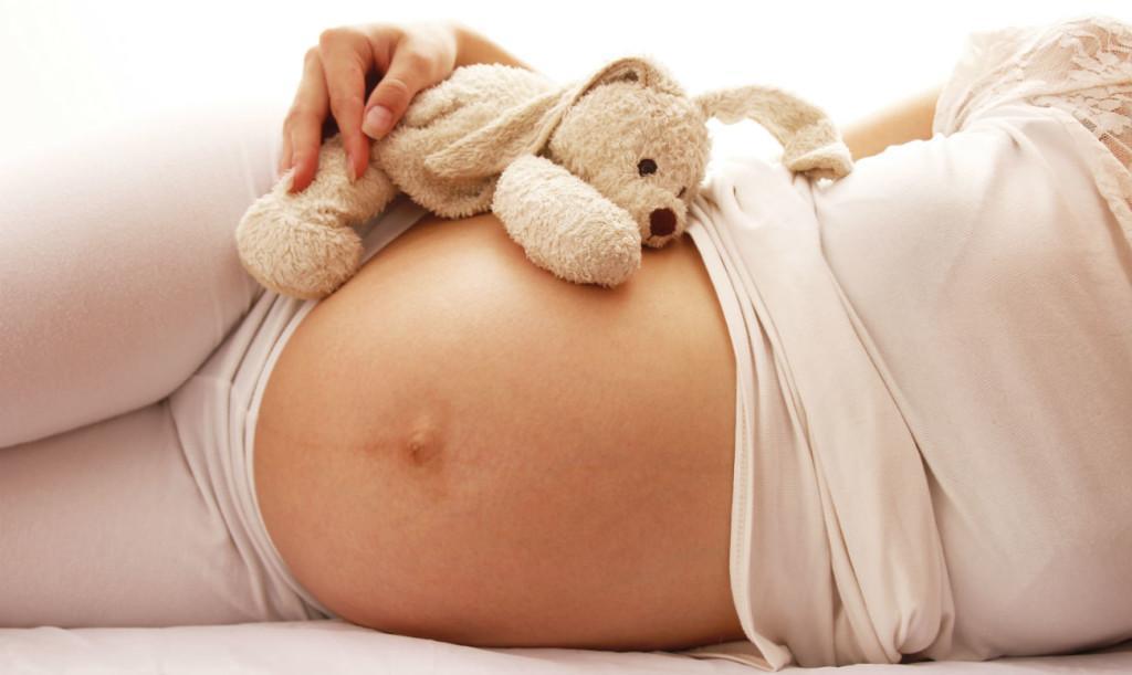 Опасности ветрянки у беременных