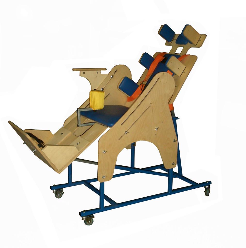 Опора для сидения и лежания