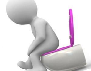 Острая боль, диарея или запор и другие симптомы