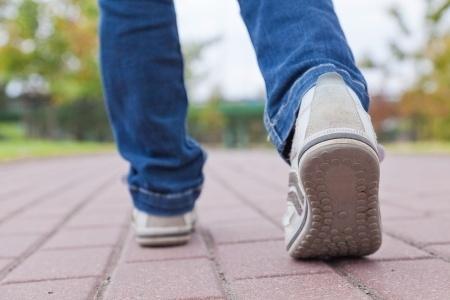 Пешая ходьба