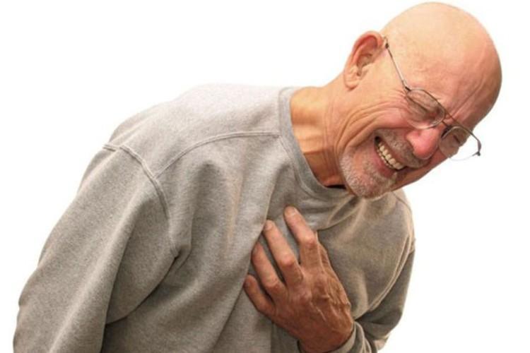 Пневмоторакс - симптомы