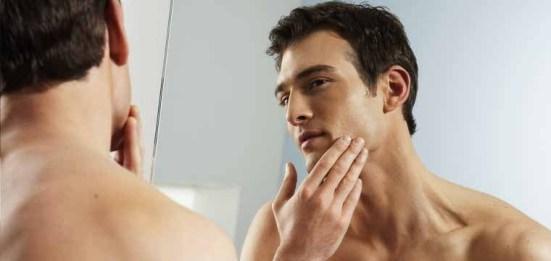 Пористость и жирность кожи