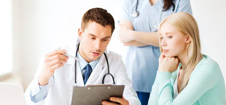 Препараты нужно принимать строго по предписанию врача