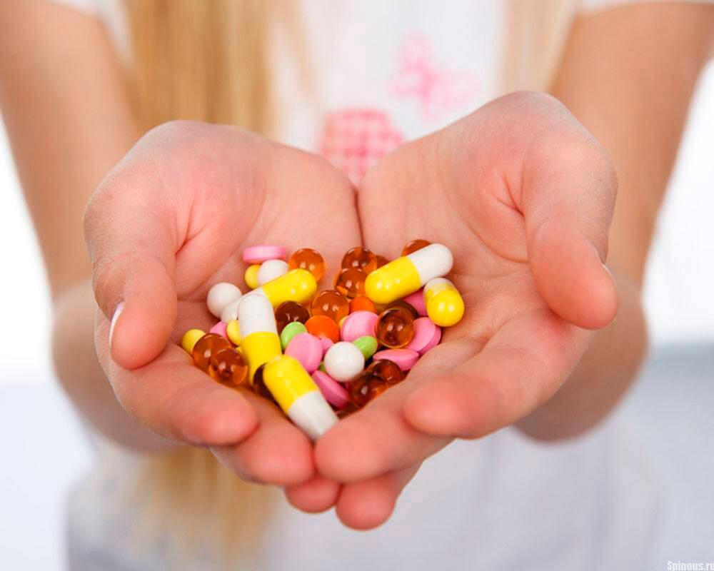 Препараты при межреберной невралгии