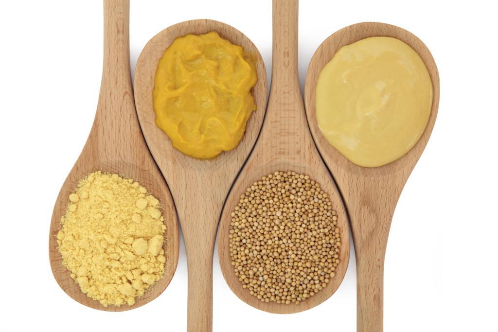 Применение горчицы в народной медицине