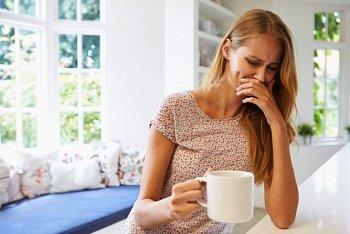 Орви при беременности 1 триместр: чем лечить