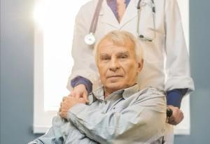 Реабилитация пациента после инсульта