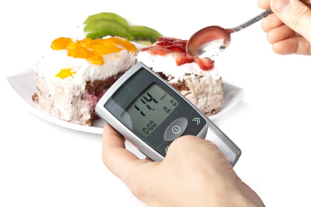 Профилактика сахарного диабета: памятка