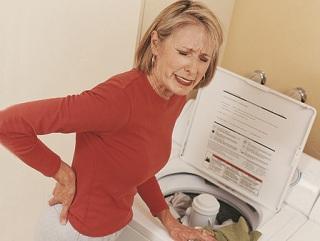 Сильные боли при миозите