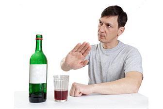 Сильный токсикоз после выпитого