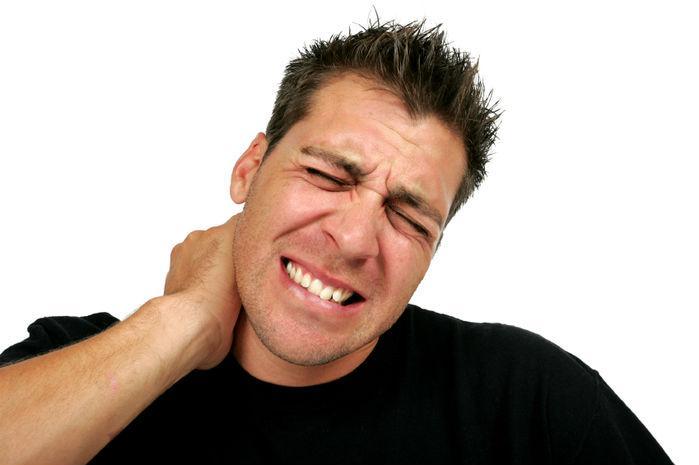 Слабость и сильные боли при стенозе