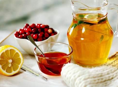 Сухой кашель - лечение народными средствами