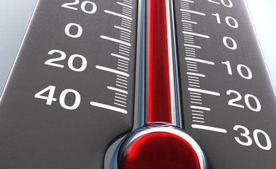 Температура в комнате должна быть около 22 градусов