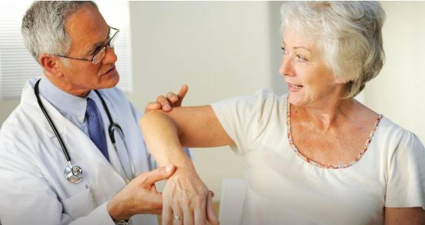Травмы и переломы при остеопорозе