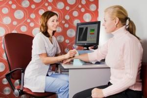 УЗИ в качстве диагностики остеопороза