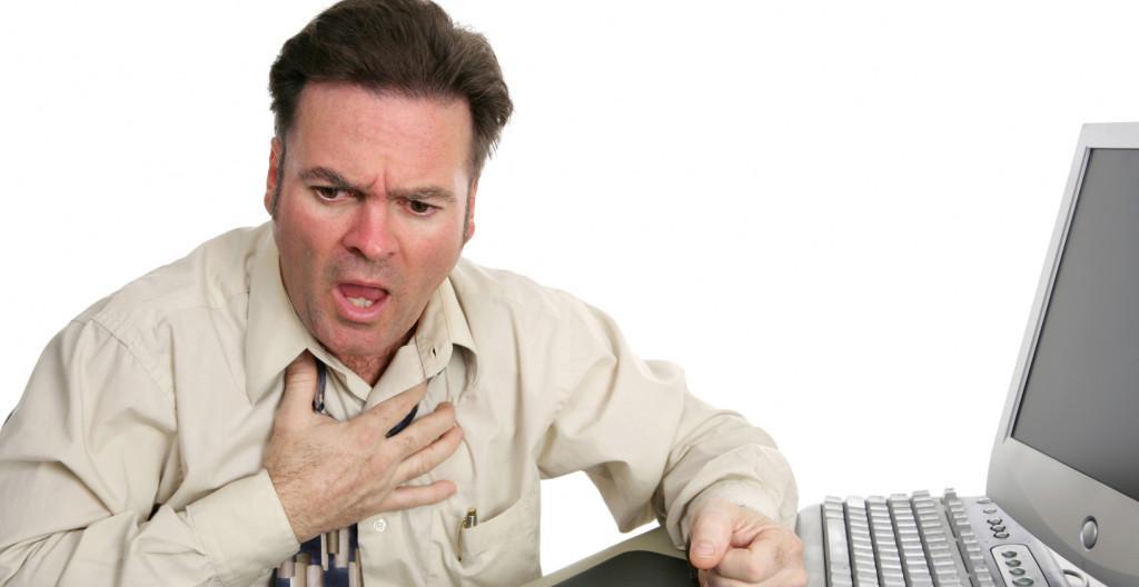 Удушье, паника, депрессия и дрегие симптомы