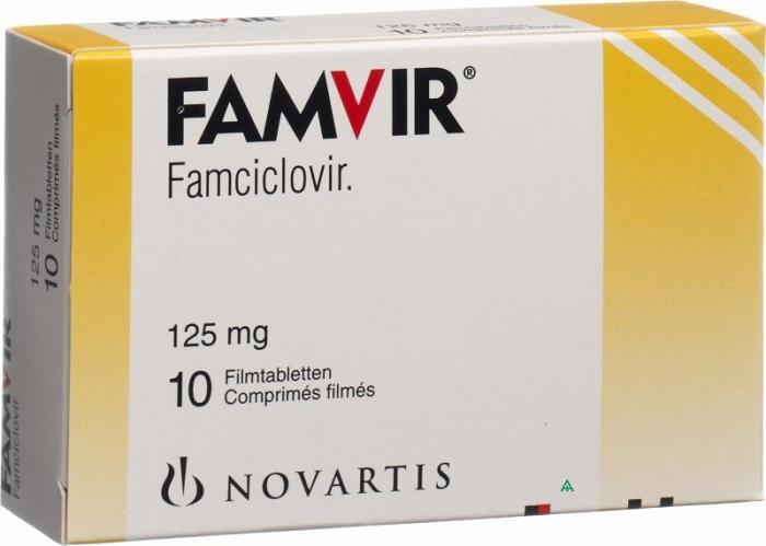 Фамвир