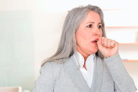 Характерные симптомы рака легких