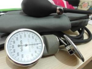 Чаще измеряйте давление