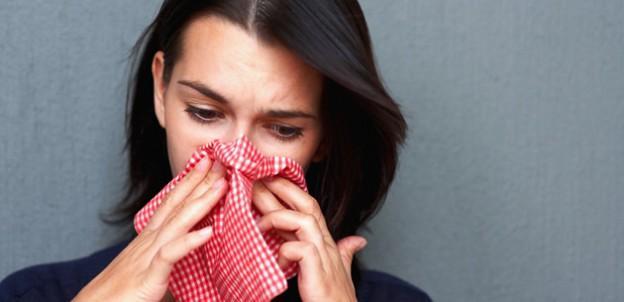 Что делать, если болеют домочадцы