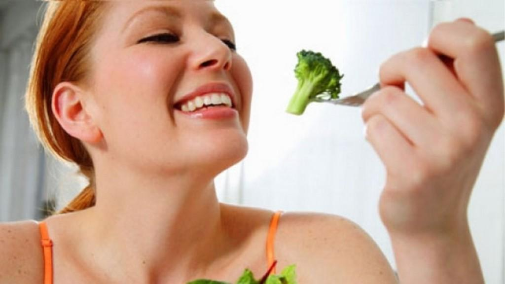 Эрозивный антральный гастрит - питание