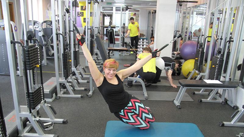 Упражнения по бубновскому при грыже позвоночника в поясничном отделе