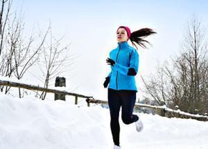 Неправильное дыхание во время пробежки и как следствие - боль в горле