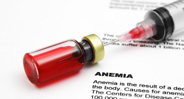 Железосодержащие витамины: показания к назначению