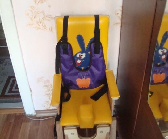 Детская опора для реабилитации