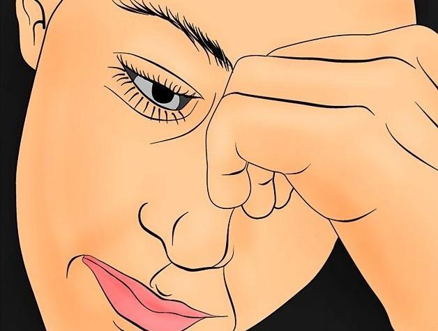 боль в горле потеря голоса тяжелое дыхание