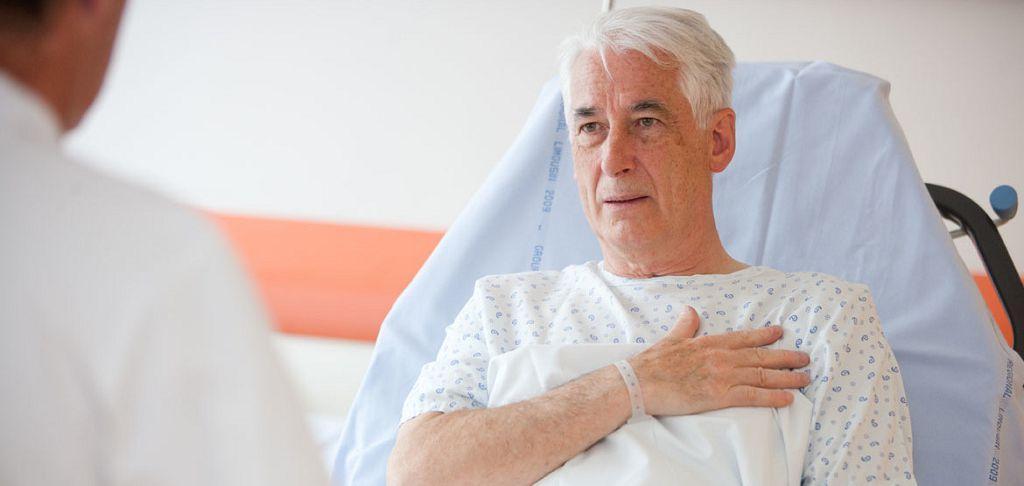Ведение больных после инфаркта миокарда - Кардиолог
