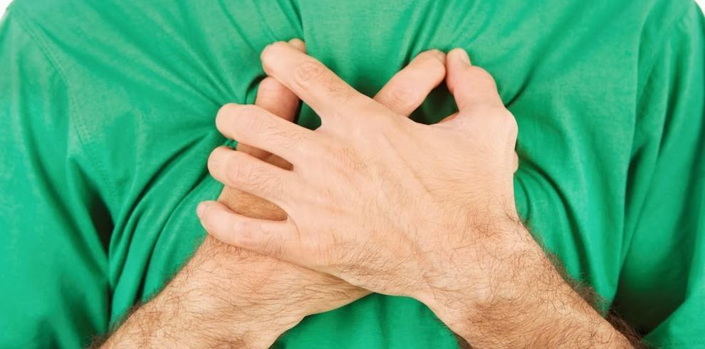 Учащение сердцебиения после еды — Давление и всё о нём