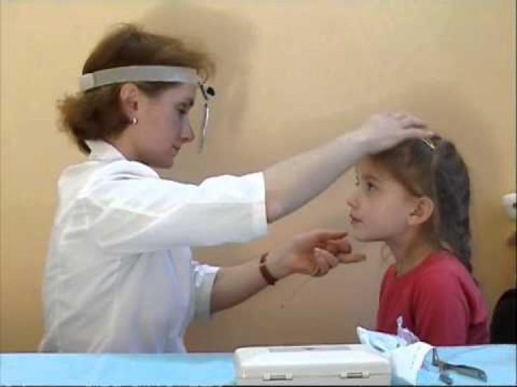 Важно морально подготовить ребенка к процедуре
