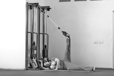 упражнения для грыжи позвоночника по бубновскому