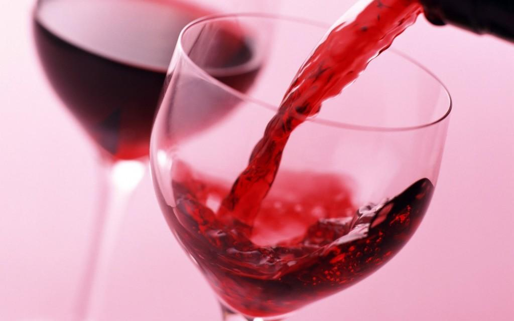 Лечебные рецепты на основе вина