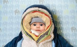 Одеваться нужно по сезону, чтобы не было слишком жарко