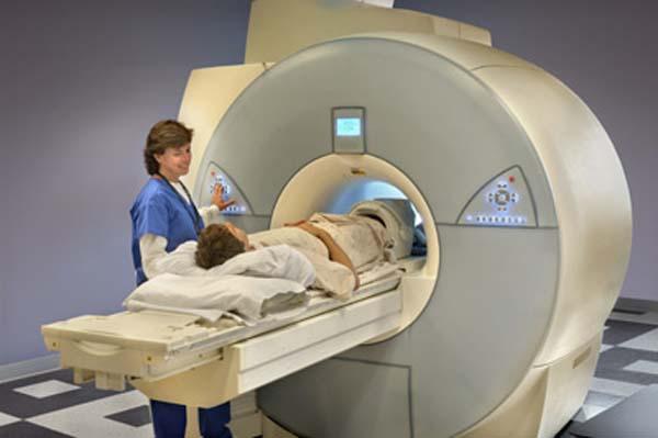 Выявление позвоночной грыжи с помощью МРТ