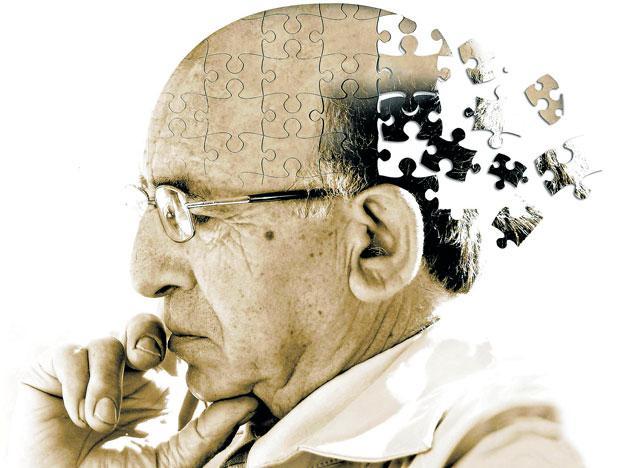 Деменция у пожилых людей: симптомы