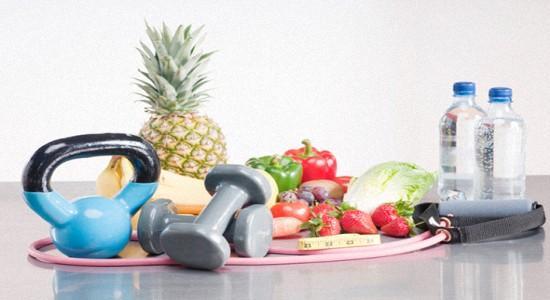 Здоровый образ жизни - это отличная профилактика шейного остеохондроза и ВСД