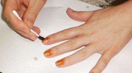 Препараты от грибка ногтей и стоп эффективное.