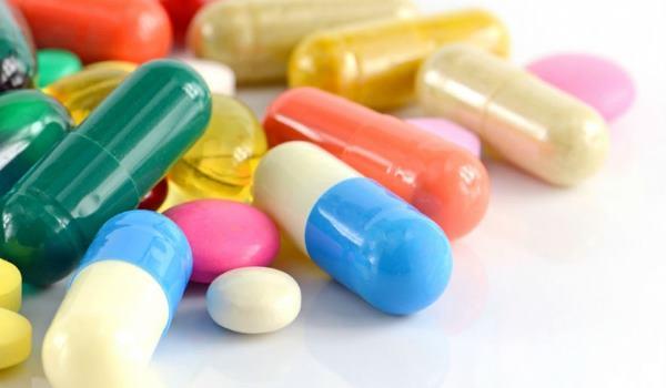 Лечение язвы желудка и двенадцатиперстной кишки медикаментами