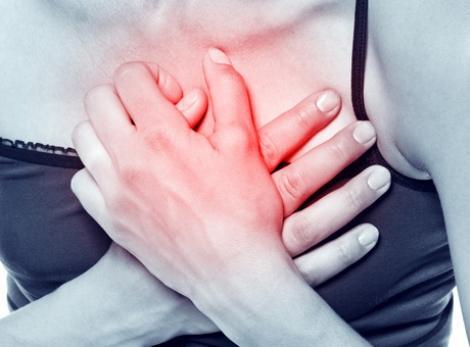 Острой сердечной недостаточностью чаще всего страдают женщины